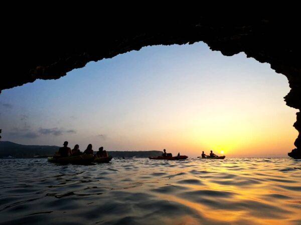 Viva Sunset Essence Xarraca Cove