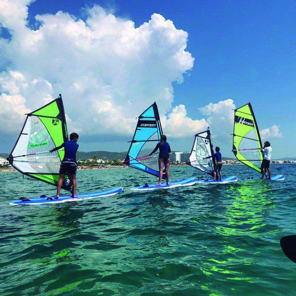 ascanio surf school windsurf1