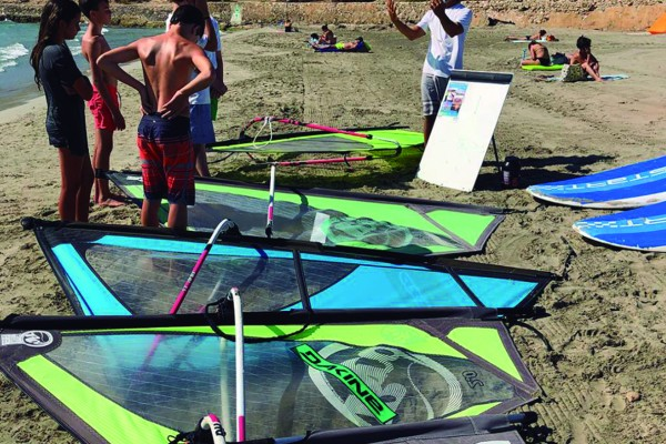 ascanio surfschool
