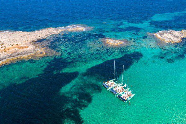catamaran solaire la bella verde3
