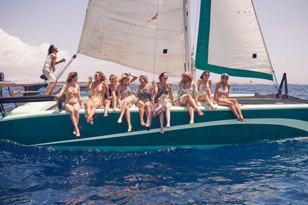 catamaran solaire la bella verde4