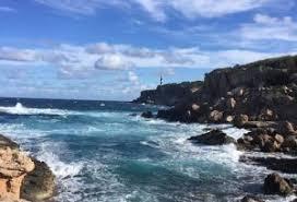 crystal coast walk