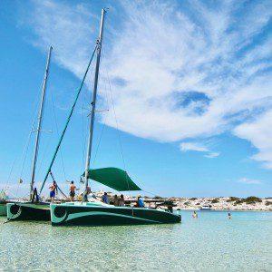 ecoboat ibiza lbv