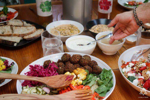 lbv picnic catering