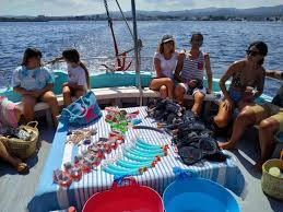 meet the sea family tour