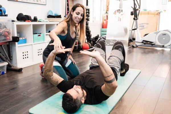 sara personal trainer 1