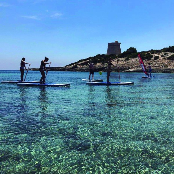 ascanio group stand up paddle classer