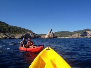private kayak tour 1