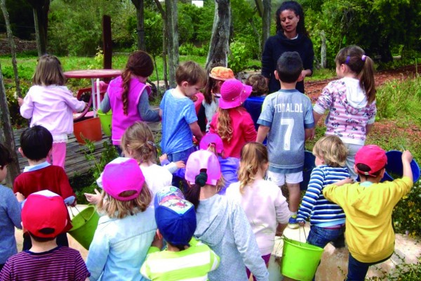 Bauernhof Schule kann musson 0057 e361