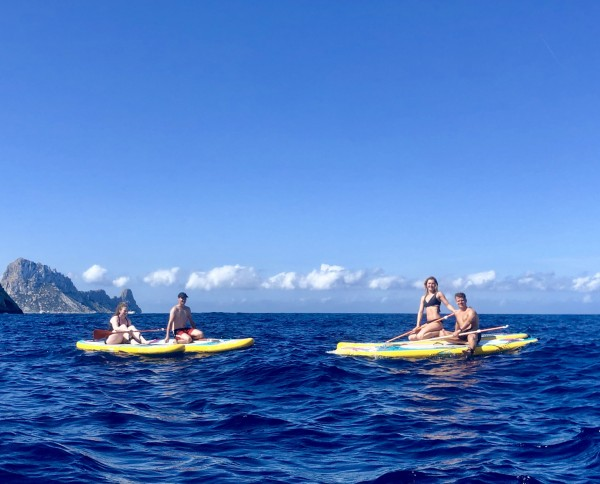 Paddel Surf Biza