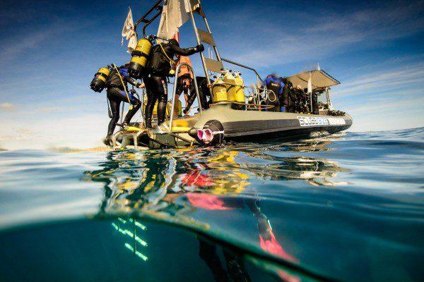 plongée sous-marine 2