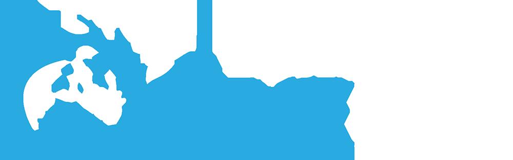 Regeneration von blauem Leben